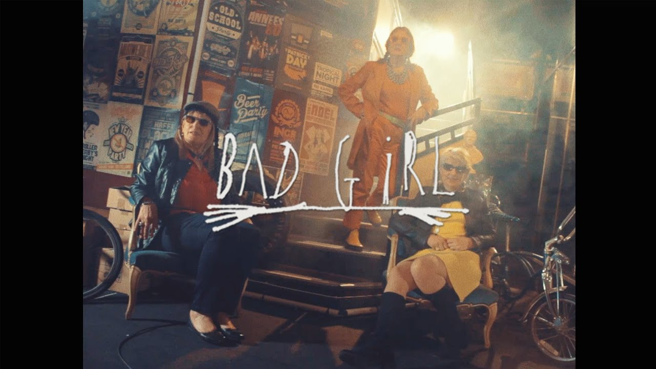 Bad Girl - Dirty work of soul brothers