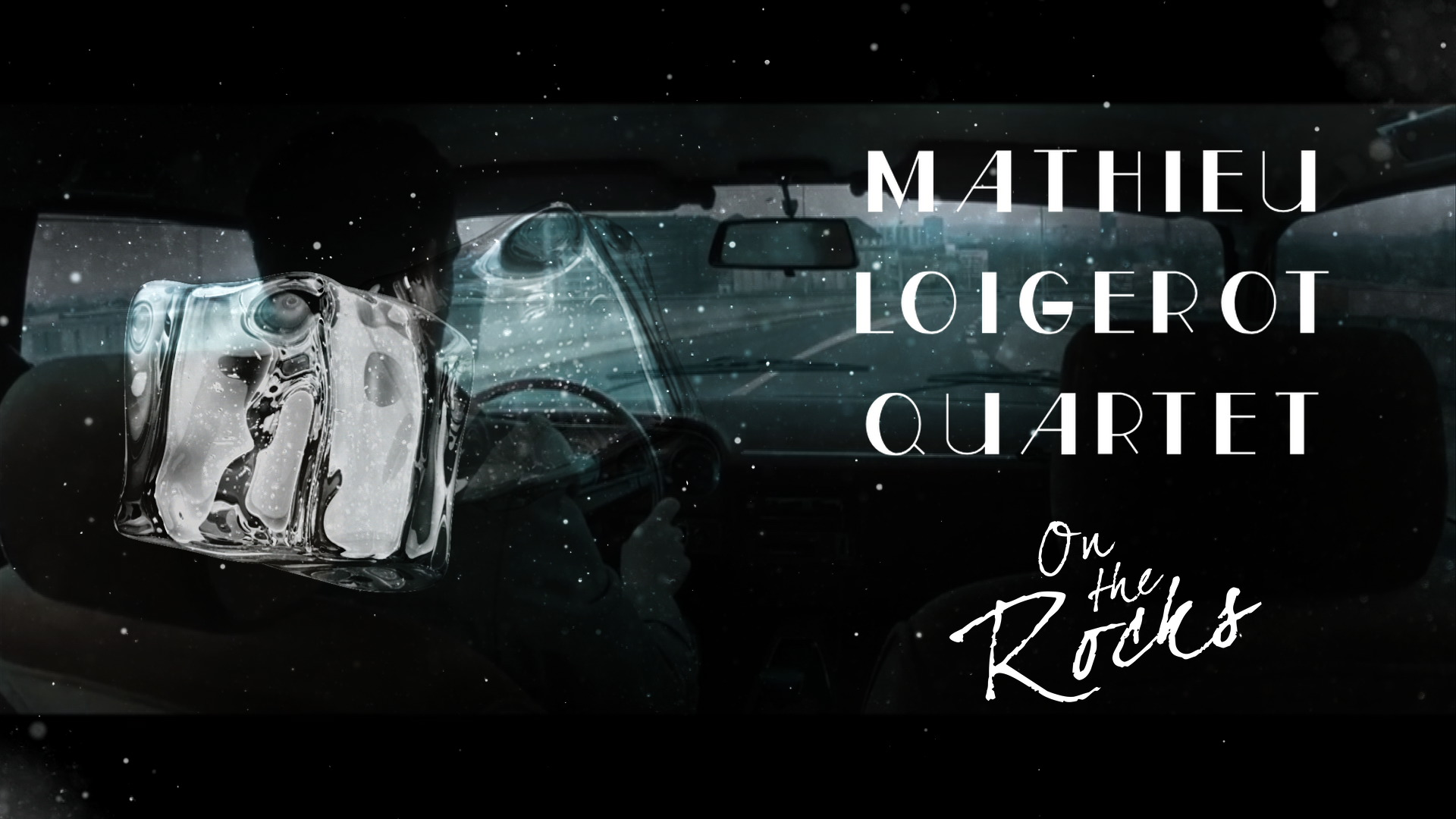 Mathieu Loigerot officiel on the rocks